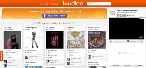 Blogging assignment: Bloggers Wanted to Review Loudlee – Turn it Up!