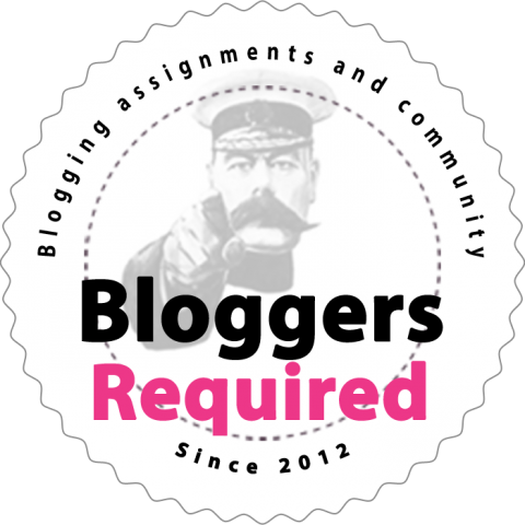 Blogging assignment: London Blogger Event – 14th December