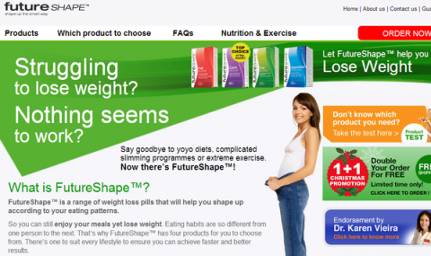 Blogging Assignment: Health, fitness and weight-loss bloggers wanted to review new weight-loss product
