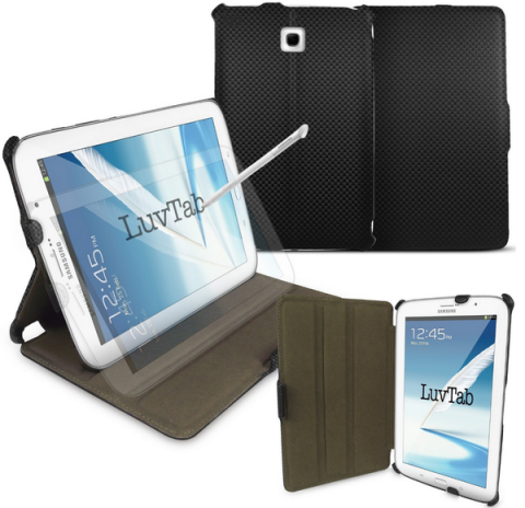 Blogging assignment: Bloggers wanted to promote our new LuvTab Galaxy Note 8.0 case in return for payment