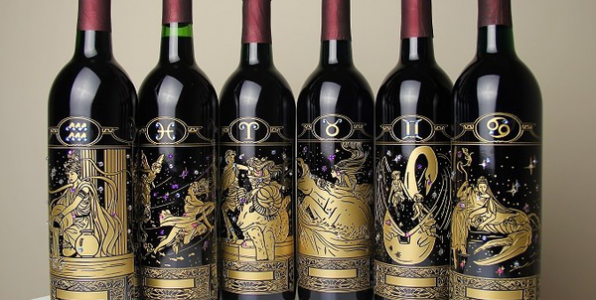 Blogger outreach assignment: Fully personalized Wine bottle engraving