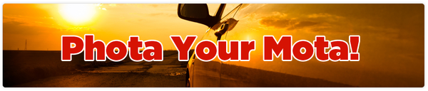 Blogger outreach assignment: Calling all UK Bloggers – MoneySupermarket wants to see pictures of your car to win prizes!