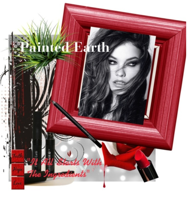 Blogger outreach assignment: US bloggers wanted to review full sized products for all Natural SkinCare and Makeup by Painted Earth