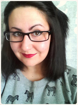 Blogger Q&A with Stephanie Pickering/@ImBobbles