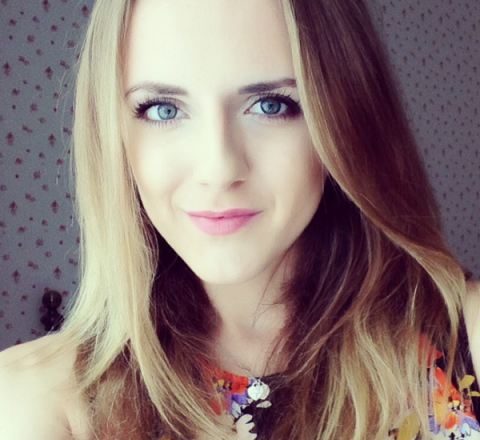 Blogger Q&A with Lottie Pearce/@lottiepearce