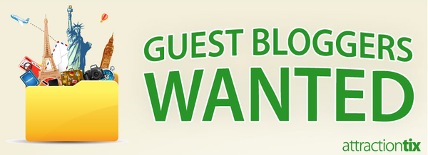 Blogging assignment: Freelance Travel Bloggers Needed!