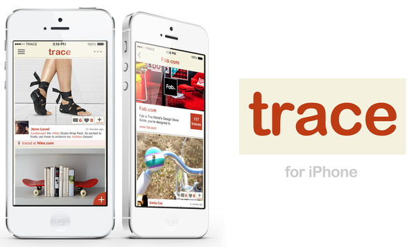 Blogger outreach assignment: Get $100 for every 250 new followers you get on Trace!