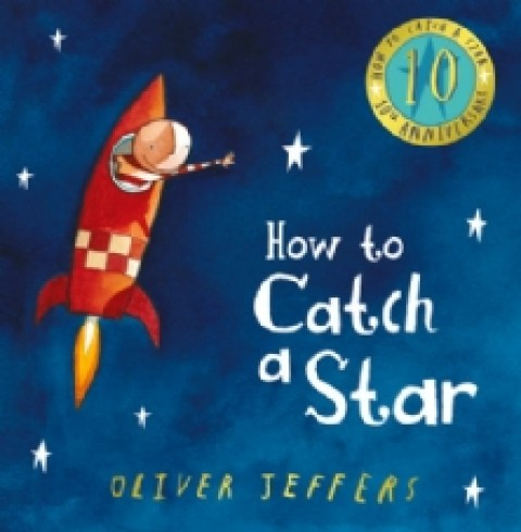 Blogging assignment: How To Catch A Star – 10th Anniversary