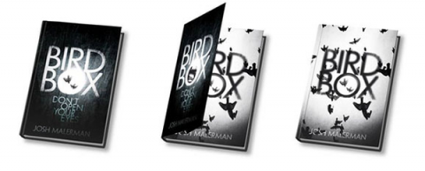 Blogging assignment: Bird Box – An exciting and thrilling new book release