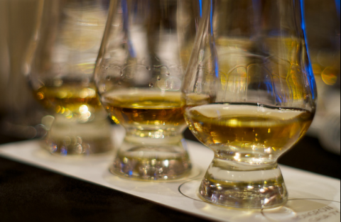Blogging assignment: I would like to hear your whisky experiences