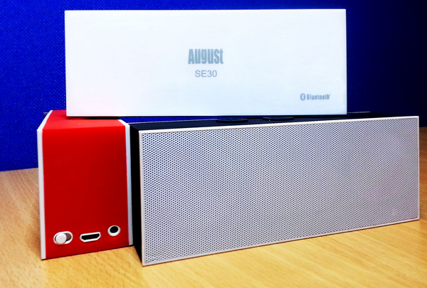 Blogging assignment: Bluetooth Speakers and Headphones for Review