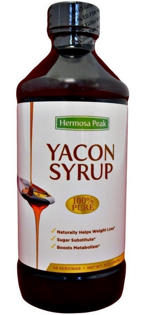 Newsletter exclusive blogging assignment: US & Canadian bloggers – Yacon Syrup—-Weight Loss & Sugar Substitute (reviews wanted)