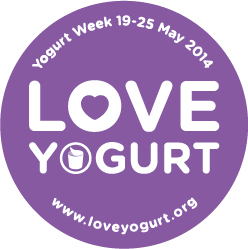 Blogging assignment: Create an un-branded Recipe for Yogurt Week (19-25 May) - Supermarket Vouchers in Return for the Blog Post & Recipe Made