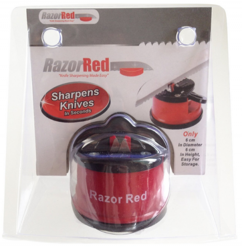Blogging assignment: UK bloggers wanted to review Amazon product – Knife Sharpener