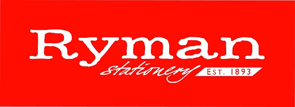 Blogging assignment: Blog About Ryman Stationery's Brand New Website