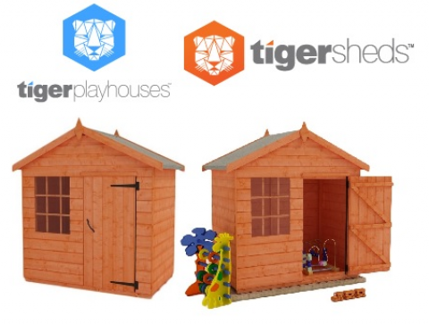 Blogging assignment: Blogger Competition: Win a Kids' Playhouse