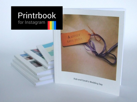 Blogging assignment: UK bloggers wanted to review Instagram photo book service