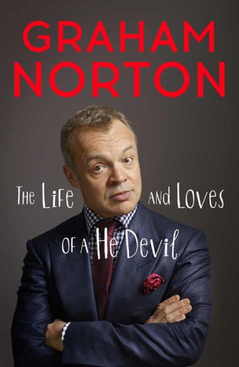 Blogging assignment: Graham Norton's The Life and Loves of a He-Devil (UK bloggers)