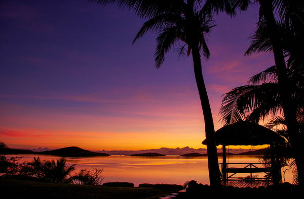 Blogging assignment: Oceanfront Villa in Fiji- Share the Love. Private Pool, Maid Service, on a Reef, Live Like a Rock Star (Worldwide bloggers)