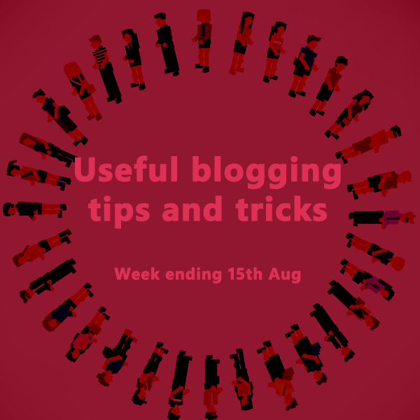 Useful blogging tips and tricks fro bloggers