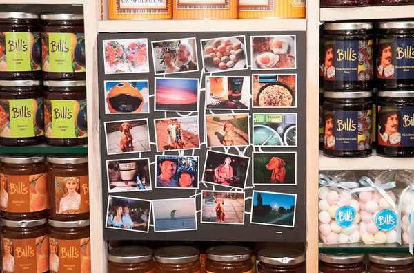 Blogging assignment: Worldwide photography bloggers wanted to review personalised photo magnets