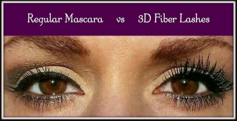 Blogging assignment: Need UK Bloggers to Review New 3D Fiber Mascara Launching in the UK October 1st!