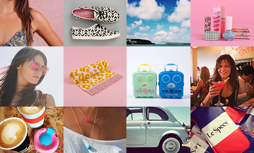 Blogging assignment: Roo's Beach x Wanderlust Jewellery Review (UK only)