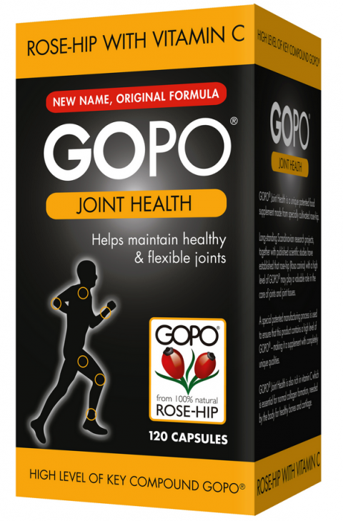 Blogging assignment: Looking for UK Bloggers who suffer with joint and/or back pain to trial clinically backed natural joint health supplement