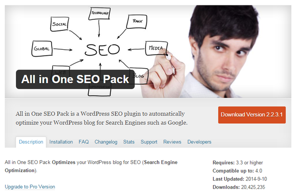 Simple Guide To Setting Up All-In-One-SEO for WordPress