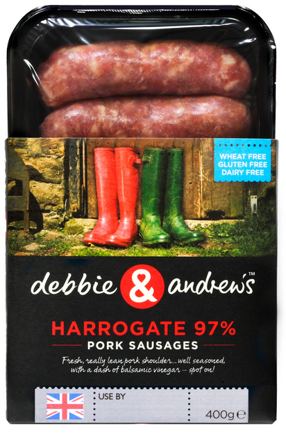Blogging assignment: Looking for a Paleo food writer to cook up and review our premium British sausages (UK bloggers)