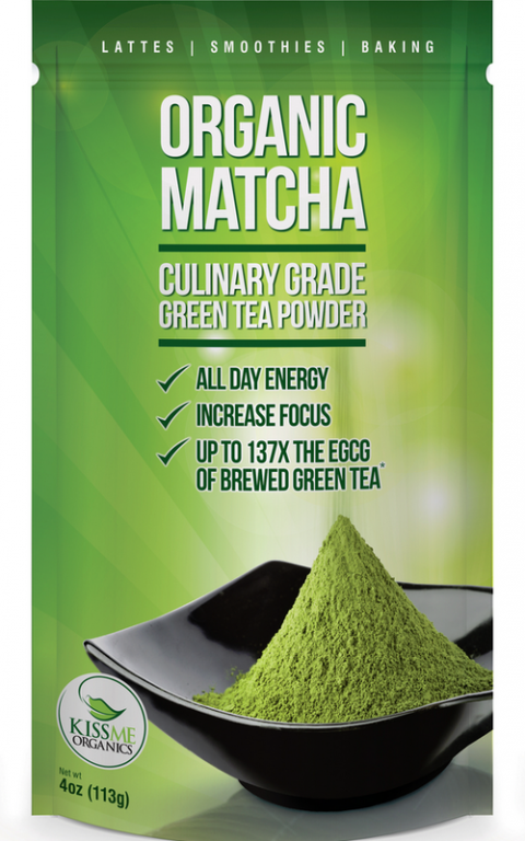 Blogging assignment: Review Organic Matcha- Green Tea Powder (UK bloggers)