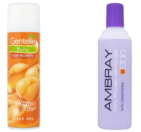 Blogging assignment: Switch 'n Save on Beauty Essentials (UK bloggers)