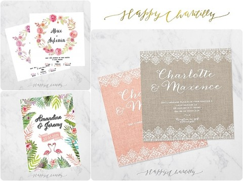 Blogging assignment: Review our Wedding Invitations (Worldwide bloggers)