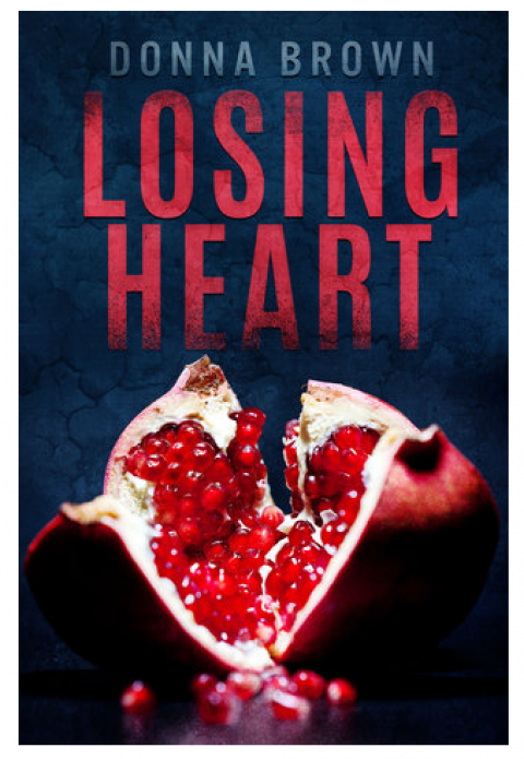 Blogging assignment: Worldwide bloggers wanted to review thriller Losing Heart (audiobook or ebook)
