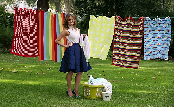 Blogging assignment: Help raise awareness of the Dettol Baby Blanket Donation (UK bloggers)