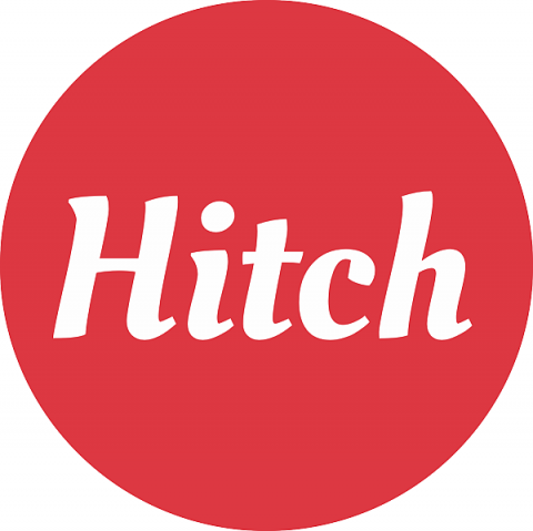 Blogging assignment: Play match-maker with new app Hitch – join our blogging community (Worldwide bloggers)