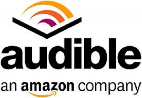 Blogging assignment: Review of Audible.co.uk audio book service – including 30-day free trial offer for you readers (UK bloggers)