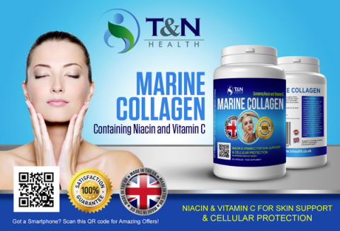 Blogging assignment: UK Health/Beauty Bloggers – Review and Experience The Magic of Marine Collagen