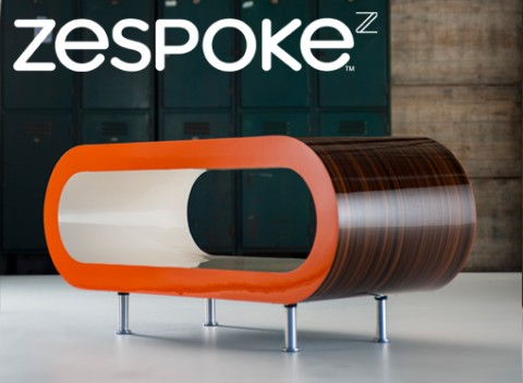Blogging assignment: European home and lifestyle bloggers wanted to review a unique furniture customisation business – Zespoke
