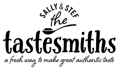 Blogging assignment: The Tastesmiths Launch (London based food bloggers)