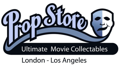 Blogging assignment: Raise awareness about an upcoming Prop Store live auction! (US & UK bloggers)