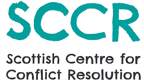 Blogging assignment: UK bloggers wanted to raise awareness of the Scottish Centre for Conflict Resolution & its work resources available to young people their families & practitioners #StopTalkListen