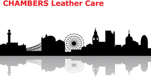 Blogging assignment: Review and possible giveaway of a new range of leather care products (UK bloggers)