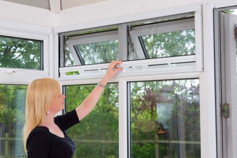 Blogging assignment: DIY Fly Screens Review – Great Product That Keeps Your Home Insect Free (UK bloggers)