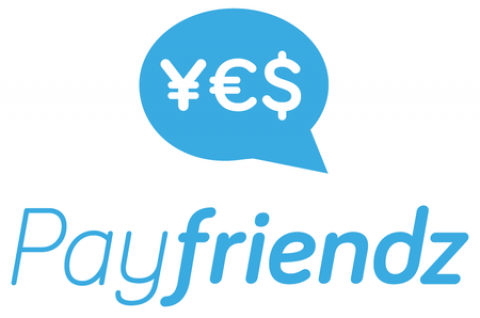 Blogging assignment: Payfriendz – sharing money between friendz #ForgetCash (UK bloggers)