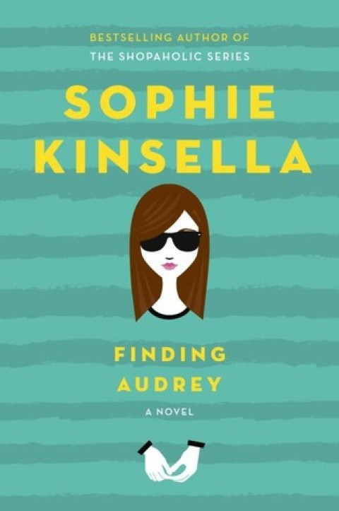 Blogging assignment: Reviews wanted for Finding Audrey (UK book bloggers)