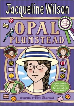 Blogging assignment: Book Review! - Jacqueline Wilson's 100th Book (UK bloggers)