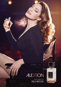 Blogging assignment: UK beauty bloggers required to review Kelly Brook summer perfume