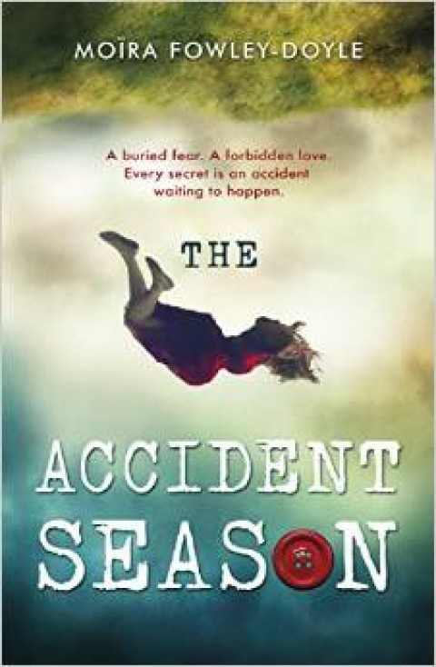 Blogging assignment: Book Review – The Accident Season (UK bloggers)