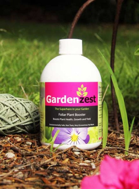 Blogging assignment: UK bloggers wanted to review a new generation gardening product